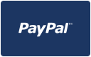 We accept Paypal, and other Major Cards